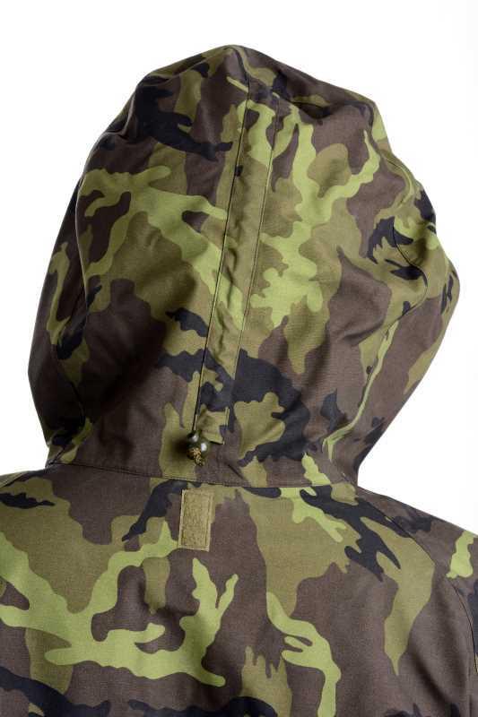 7b870d3a7 Blůza maskovací ECWCS Gore-Tex | Army obchod s vojenským a ...