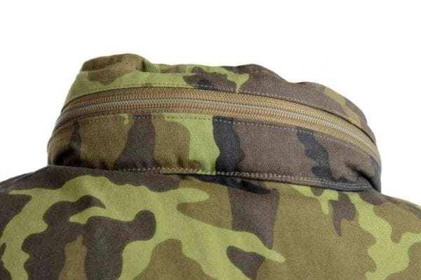 Kabát vzor 95 Kongo zelený