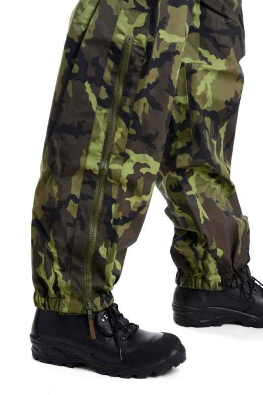 Kalhoty maskovací ECWCS Gore-Tex