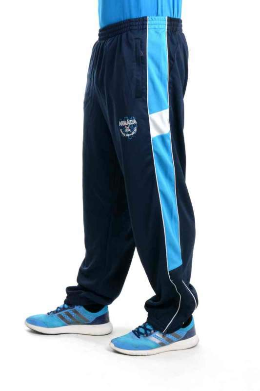 Kalhoty teplákové (tepláky) AČR modré