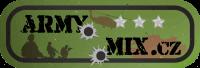 Vojenské oblečení a boty