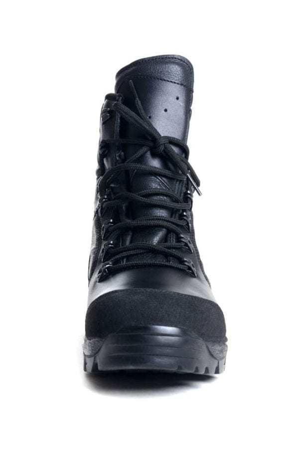 Nízké kotníkové boty Gore-Tex ECWCS PRABOS Delta Ankle Black S10594