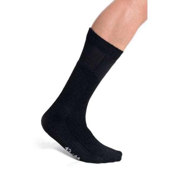 Ponožky černé funkční MERINO do -45°C