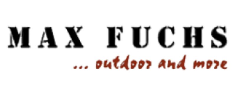 Logo - Výrobce Max Fuchs