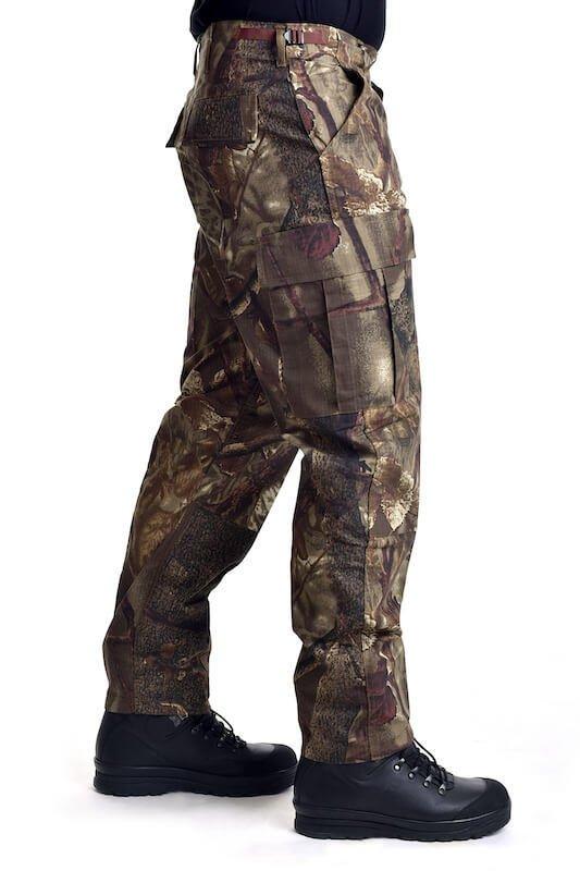 Kalhoty RIP-STOP URBAN US střih BDU Max Fuchs AG_DSC_5436