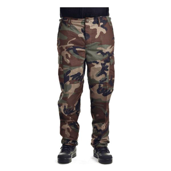 Kalhoty RIP-STOP URBAN US střih BDU Max Fuchs AG_DSC_6497