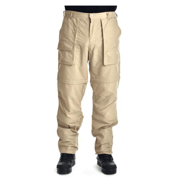 Kalhoty US střih ACU RIP-STOP COYOTE MAX FUCHS AG MFH_DSC_5420