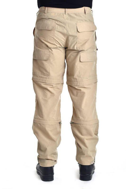 Kalhoty US střih ACU RIP-STOP COYOTE MAX FUCHS AG MFH_DSC_5421